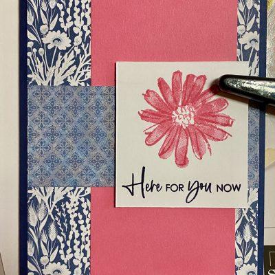 Color & Contour Card