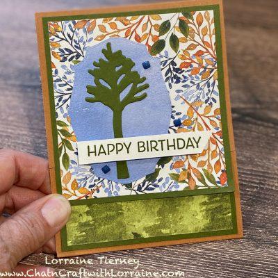 Beauty of Friendship Birthday Card